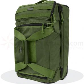 Maxpedition 5001G Tactical Rolling Carry-On Luggage, OD Green