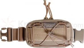 Maxpedition 8001K Janus Extension Pocket, Khaki