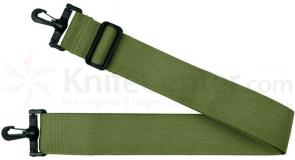 Maxpedition 9502G 2 inch Shoulder Strap, OD Green