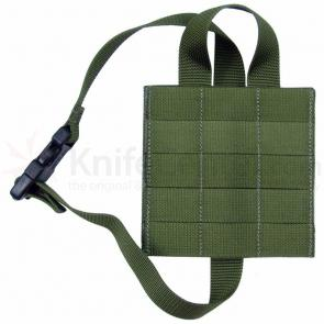 Maxpedition 9503G Tear Away Modular Panel, OD Green