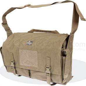 Maxpedition 9831K Gleneagle Messenger Bag (Large), Khaki