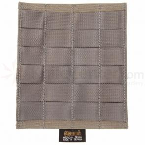 Maxpedition 9842KF Hook-and-loop PALS Webbing Panel Insert, Khaki-Foliage