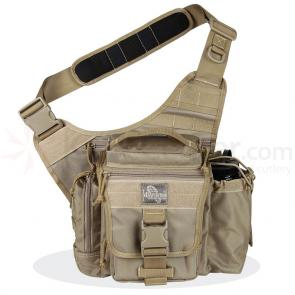 Maxpedition 9851K Jumbo EDC S-Type, Khaki