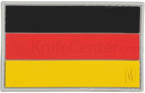 Maxpedition PVC Germany Flag Patch