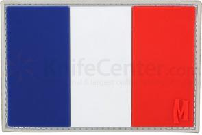 Maxpedition PVC France Flag Patch