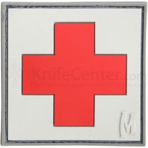 Maxpedition PVC 2 inch Medic Patch, SWAT