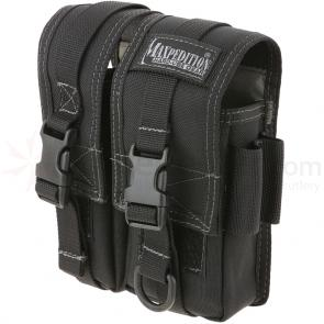 Maxpedition PT1032B TC-8 Waistpack Pouch, Black
