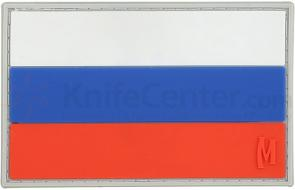 Maxpedition PVC Russian Federation Flag Patch