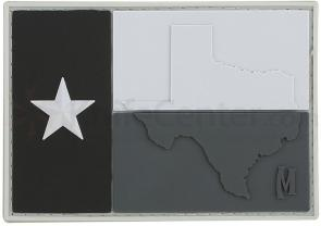 Maxpedition PVC Texas Flag Patch, SWAT