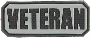 Maxpedition PVC Veteran Patch, SWAT