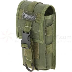 Maxpedition PT1028G TC-2 Waistpack Pouch, OD Green