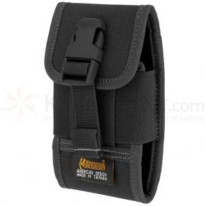 Maxpedition PT1022B Vertical Smart Phone Holster, Black