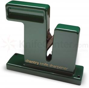 Messermeister Chantry Sharpener, Green