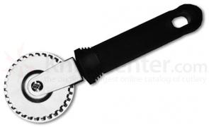 Messermeister Pro-Touch Pastry Crimper and Sealer, Black