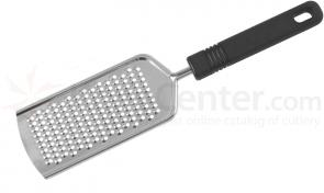 Messermeister Culinary Instruments Flat Small Hole Grater