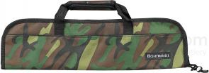 Messermeister 5 Pocket Camouflage Knife Bag