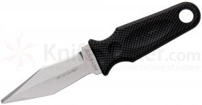 Meyerco BESH Wedge Neck Knife 2.875 inch Blade, Plastic Sheath