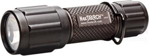 NexTORCH Magic Max 2 1W LED Flashlight 35 Lumens