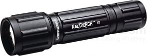 NexTORCH RT3 Xenon Rechargeable Flashlight 60 Lumens
