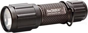 NexTORCH T1 1W LED Flashlight 35 Lumens