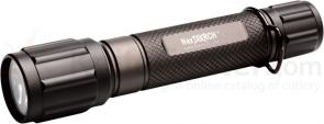 NexTORCH T3 3W LED Flashlight 60 Lumens
