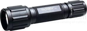 NexTORCH T6A 6V Xenon Flashlight 80 Lumens