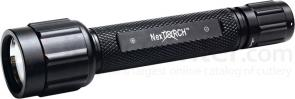 NexTORCH T9 9V Xenon Flashlight 110 Lumens