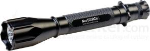 NexTORCH TA2 Tactical LED Flashlight 120 Lumens