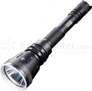 NITECORE Multi-Task Hybrid MH40 Thor Rechargeable 18650 LED Flashlight, 900 Max Lumens