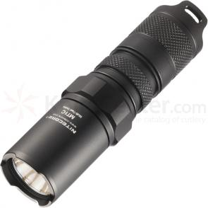NITECORE Multi-Task MT1C CR123A LED Flashlight, 280 Max Lumens
