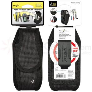 Nite Ize Pock-Its Plus Utility Holster (MPP-03-01)