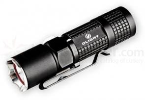 Olight M10 Maverick LED Flashlight, 350 Maximum Lumens