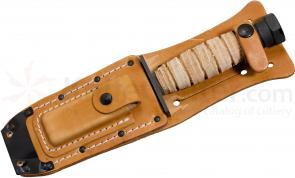Ontario Sheath Fits 499, Leather