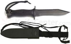 Ontario Mark 3 Navy 6.5 inch Stainless Blade with Sheath