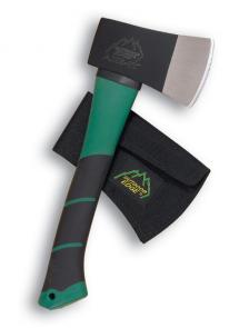 Outdoor Edge Axe-It 11 3/4 inch Overall with Nylon Sheath
