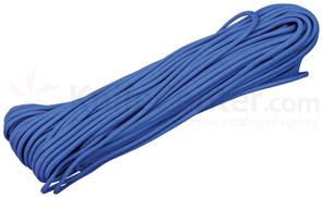 550 Paracord, Royal Blue, 100 Feet