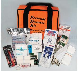 PhysiciansCare Brand EmergencyCare Backpack XL First Aid Kit