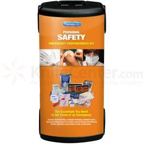 PhysiciansCare Brand Personal Safety Emergency Preparedness Kit