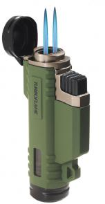 Turboflame Ranger Windproof Lighter, Olive