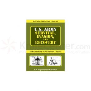 Proforce U.S. Army Survival, Evasion & Recovery