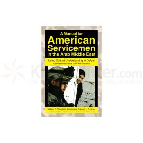 Proforce Manual For US Servicemen In The Middle East