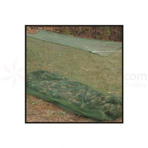 Proforce Jungle Mosquito Net Single Olive Green