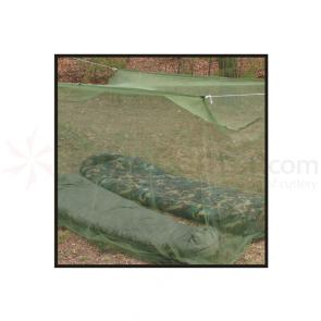 Proforce Jungle Mosquito Net Double Olive Green