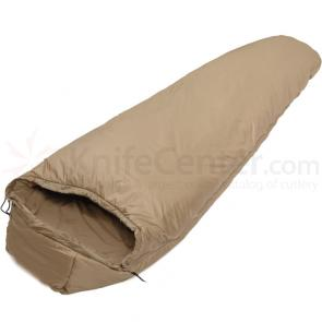 Snugpak Softie 10 Harrier Desert Tan Right Hand Zip