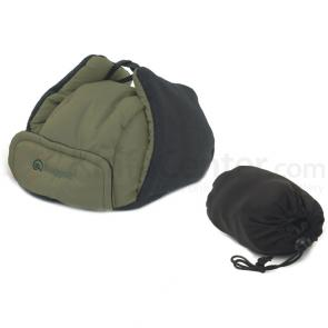 Proforce Snugnut Camo Hat and Earmuffs in One