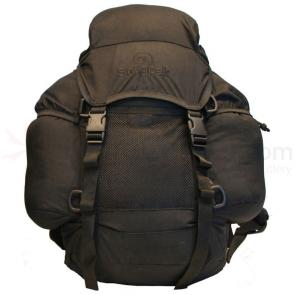 Snugpak Sleeka Force 35 Black Backpack