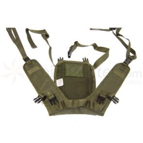 Proforce Yoke System Olive