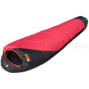 Proforce Softie Elite 4 Civilian Red (Chrysalis Winter) Left Hand Zip