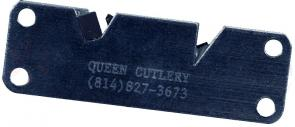Queen Carbide Sharpener for Knives and Scissors