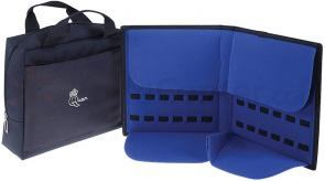 Queen Knife Carrier (Bag), Holds up to 48 Pocket Knives